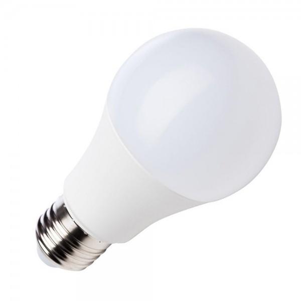 E27 LED 9W 806lm 4000k A58 400311