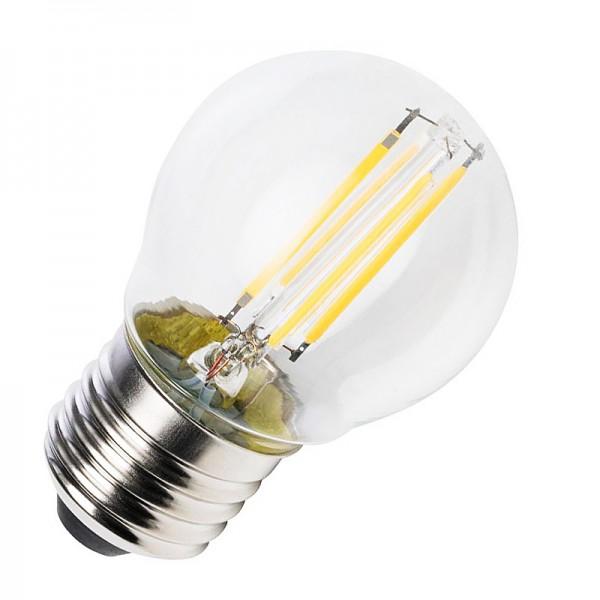 E27 Retro LED 2,5W 245lm 2700k G45 400403