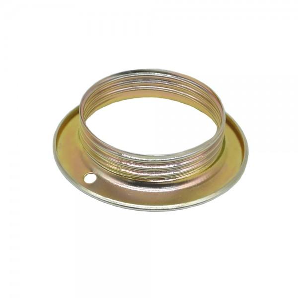 E27 Schraubring Metall Ø 52,5x13,2mm