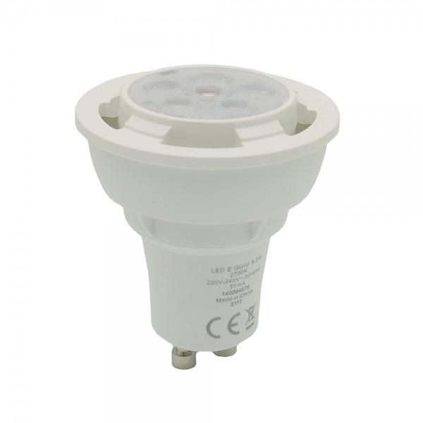 GU10 LED Ecomax 6,5W 230V 450lm 2900K nicht dimmbar Opple