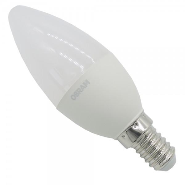E14 LED Parathom 5W 230V 470lm 2700K nicht dimmbar Osram