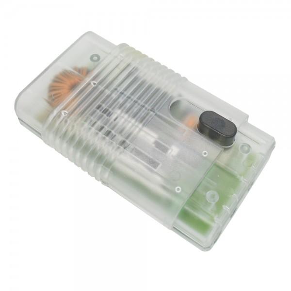 Trafodimmer 50-160 Watt 230V/12V Halogen Transparent 7160 RL4740